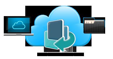 , Cloud Backup