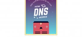 ¿Cómo funcionan los registros DNS?